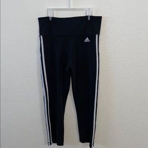 Adidas Capri legging